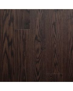 VINTAGE HARDWOOD – RED OAK PIONEERED SOLID CHARACTER