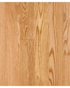 VINTAGE RED OAK PIONEERED SOLID SELECT-V SEMI OR PEARL