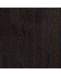 VINTAGE WHITE OAK SOLID SAWN STRUCTURED CHARACTER PEARL