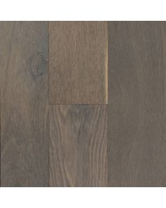 VINTAGE WHITE OAK FUMED SOLID SAWN STRUCTURED CHARACTER OIL